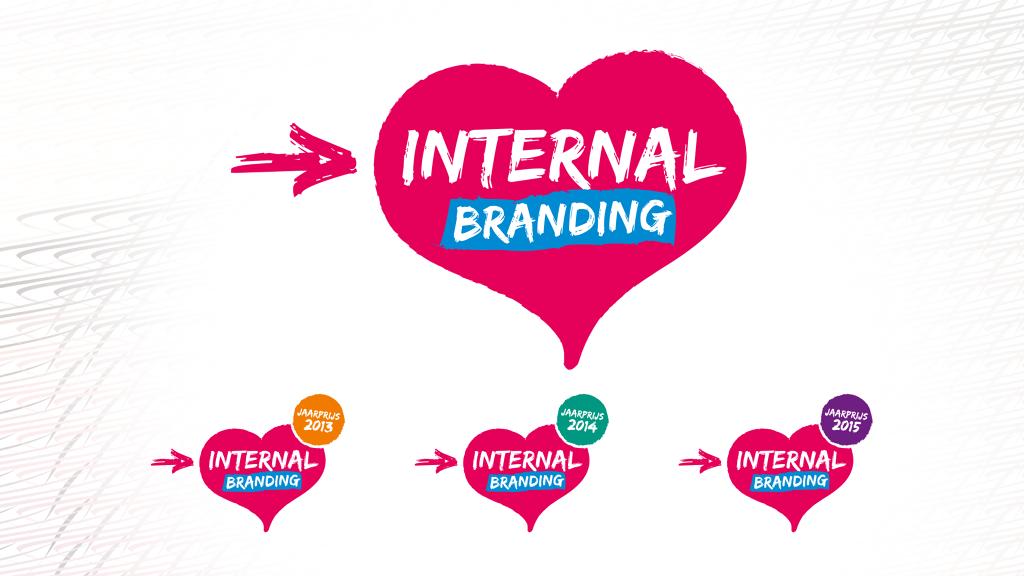 Stichting Internal Branding Jaarprijs - Arie