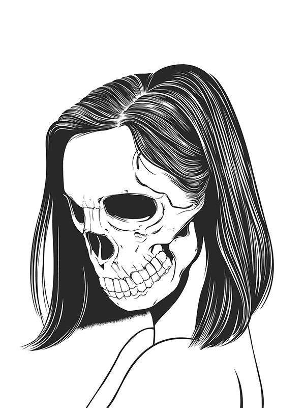 Skull Girls 2 Gaks Designs